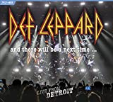 Image of And There Will Be A Next Time...Live From Detroit [Blu-ray/2CD]
