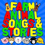Farm Animal Songs & Stories | Roger William Wade