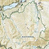 Yosemite Ne, Tuolumne Meadows & Hoover Wilderness: Trails