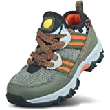 UOVO Boys Sneakers Running Sport Casual Shoes Comfortable Outdoor Shoe For Kids (Little Kid/Big Kid)