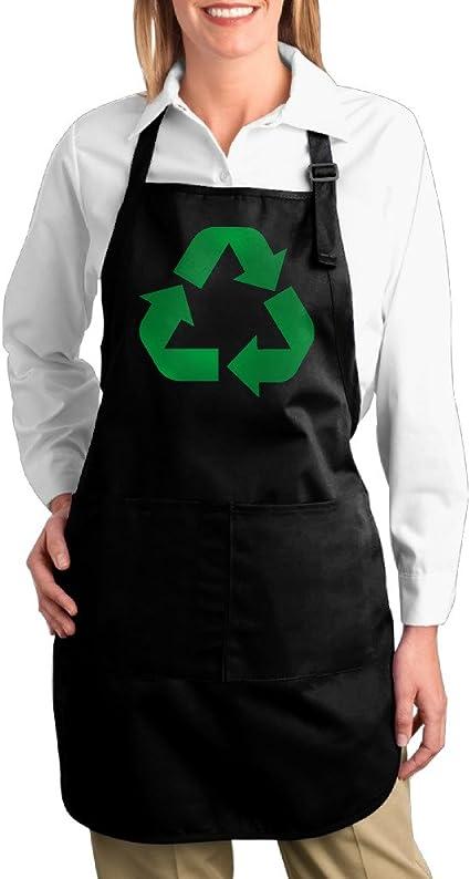 Sheldon Cooper de reciclar T Camisa Bolsillo Cocina Delantal ...