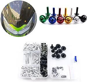 For Honda CBR 900 RR CBR900RR CBR 900RR CBR954 CBR 954 2002 2003 CNC Fairing Bolt Kit Bodywork Screws