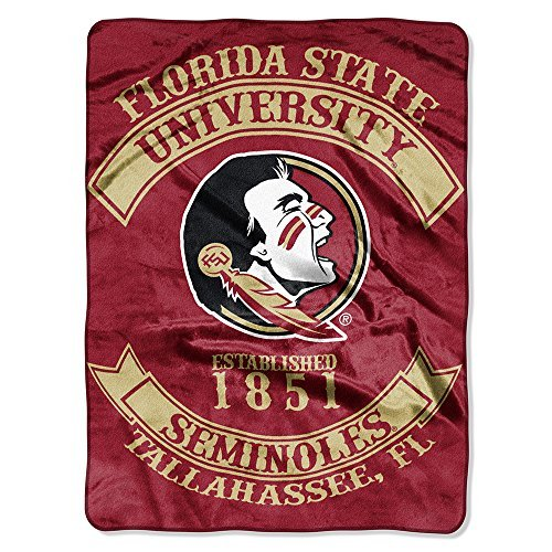 Florida State Blanket - 3