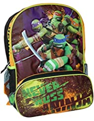 TMNT Backpack