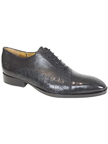 Melvin & Hamilton - Chaussure en cuir Melvin & Hamilton Ricky 9 - 45 5OtrE9xcLd
