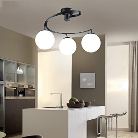 BYDXZ Luces de Techo led Modernas para iluminación Interior plafon led Accesorio de lámpara de Techo