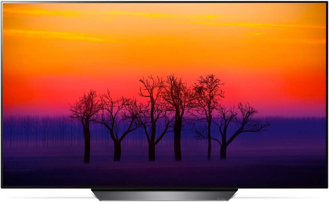 LG OLED65B8PLA - Ultra HD Smart TV, 65