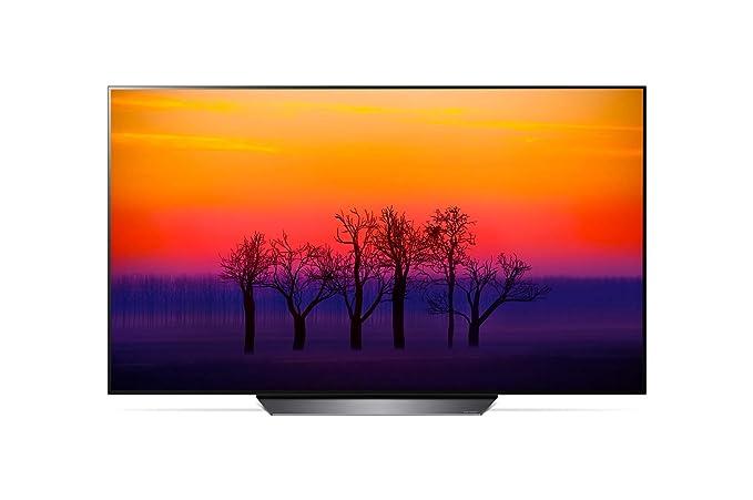 45 opinioni per LG OLED AI ThinQ 65B8- da 65''/164 cm- 4 K Cinema Vision, HDR, Dolby Atmos (4 K