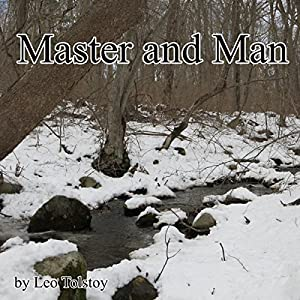 Master and Man Hörbuch