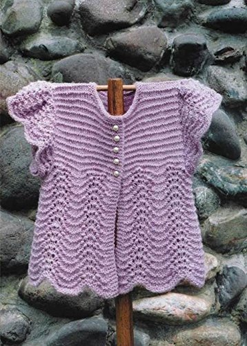 Oat Couture Knitting Patterns - 8