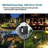 DEWENWILS 200W Smart Wi-Fi Low Voltage
