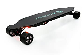 SKATEBOLT Electric Skateboard Longboard with Remote Controller