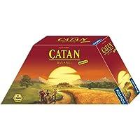 Catan - Das Spiel kompakt: Für 2 - 4 Spieler ab 10 Jahren