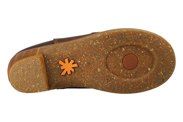 Marron Sacs Botin Et Zundert Art 1015 Chaussures Memphis vPBqnTOf