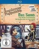 Das Sams - Augsburger Puppenkiste [Blu-ray]
