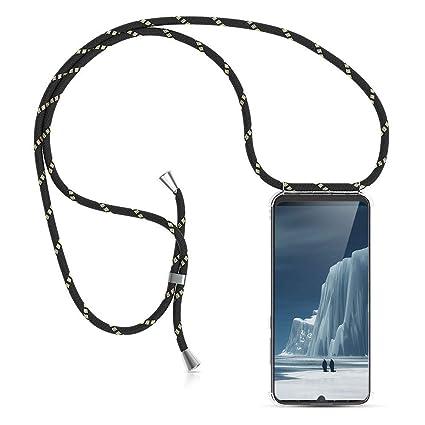 Handy-Kette Handy H/ülle mit Kordel zum Umh/ängen Handyanh/änger Halsband Lanyard Case//Handy Band Halsband Necklace XCYYOO Handykette Handyh/ülle mit Band Kompatibel f/ür Huawei P20