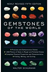 Gemstones of the World: Newly Revised Fifth Edition Capa dura