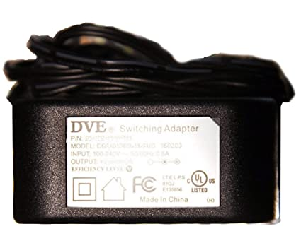 Replacement 12V 1A AC Adapter for Linksys WRT54G Wireless-G Router v1.1, v2.0, v2.2, v3.0, v3.1, v4 Only, Linksys WRT54G-BP Wireless-G Router, Linksys ...