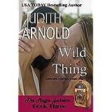 Wild Thing: A good girl. A bad boy. A magic song. (The Magic Jukebox Book 3)