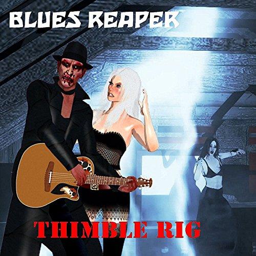 Thimble Rig (Rig Blue)