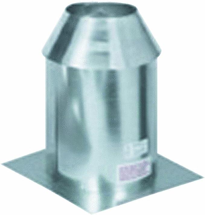 SELKIRK CORP 206490 6-Inch  Attic Insulation Shield