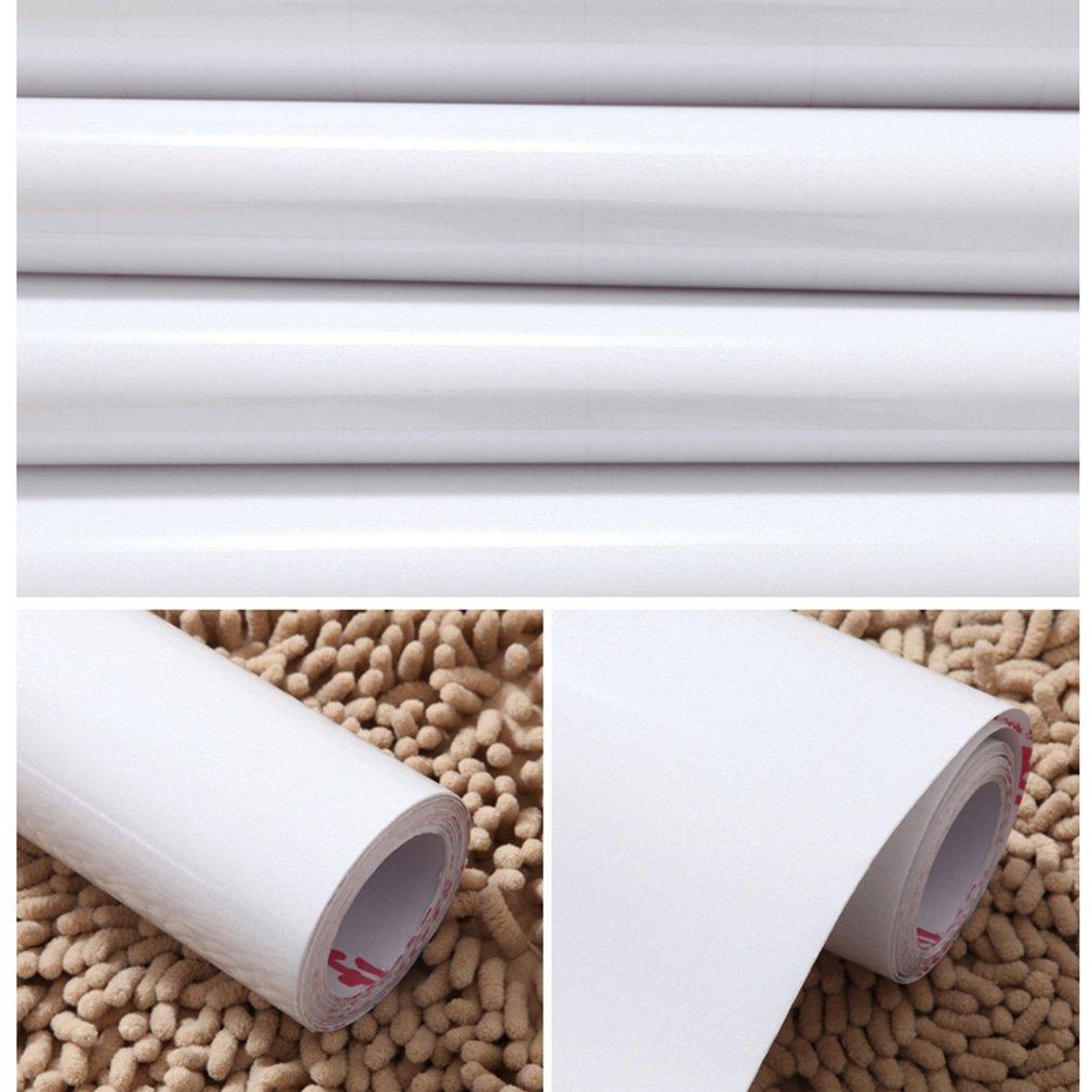 5m papier peint adhésif rouleaux reconditionné pour armoires de ... - Papier Adhesif Pour Recouvrir Meuble