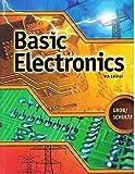 img - for Basic Electronics by Bernard Grob (2003-01-01) book / textbook / text book