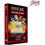 Evercade Interplay Cartridge 1 (Electronic Games)