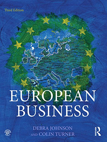 European Business - European Business