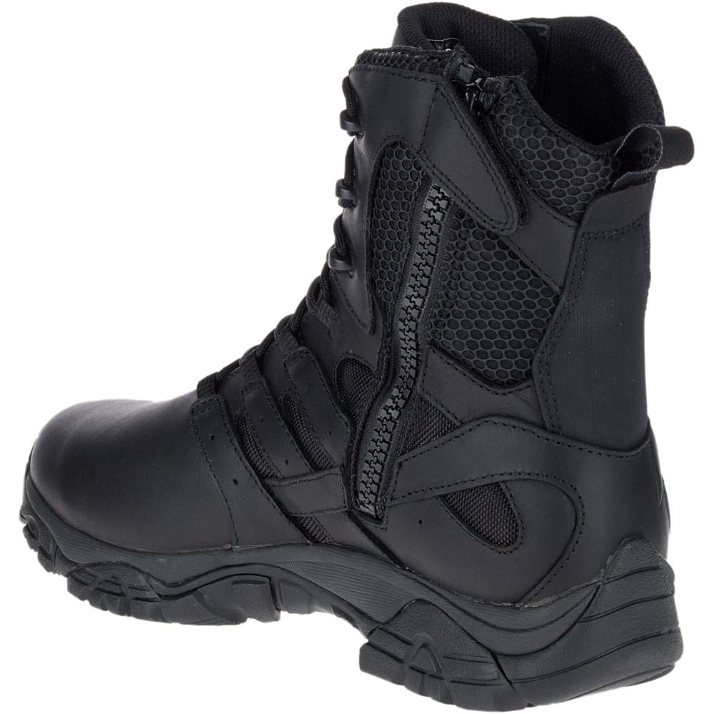 Merrell Moab 2 8 Tactical Response Waterproof Boot Mens