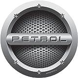 Autographix 226753A Petrol Lid C037 Fuel Badge Sticker
