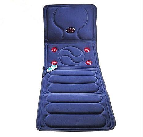 LQ-massage mattress Colchón de Masaje - Calentador Corporal ...