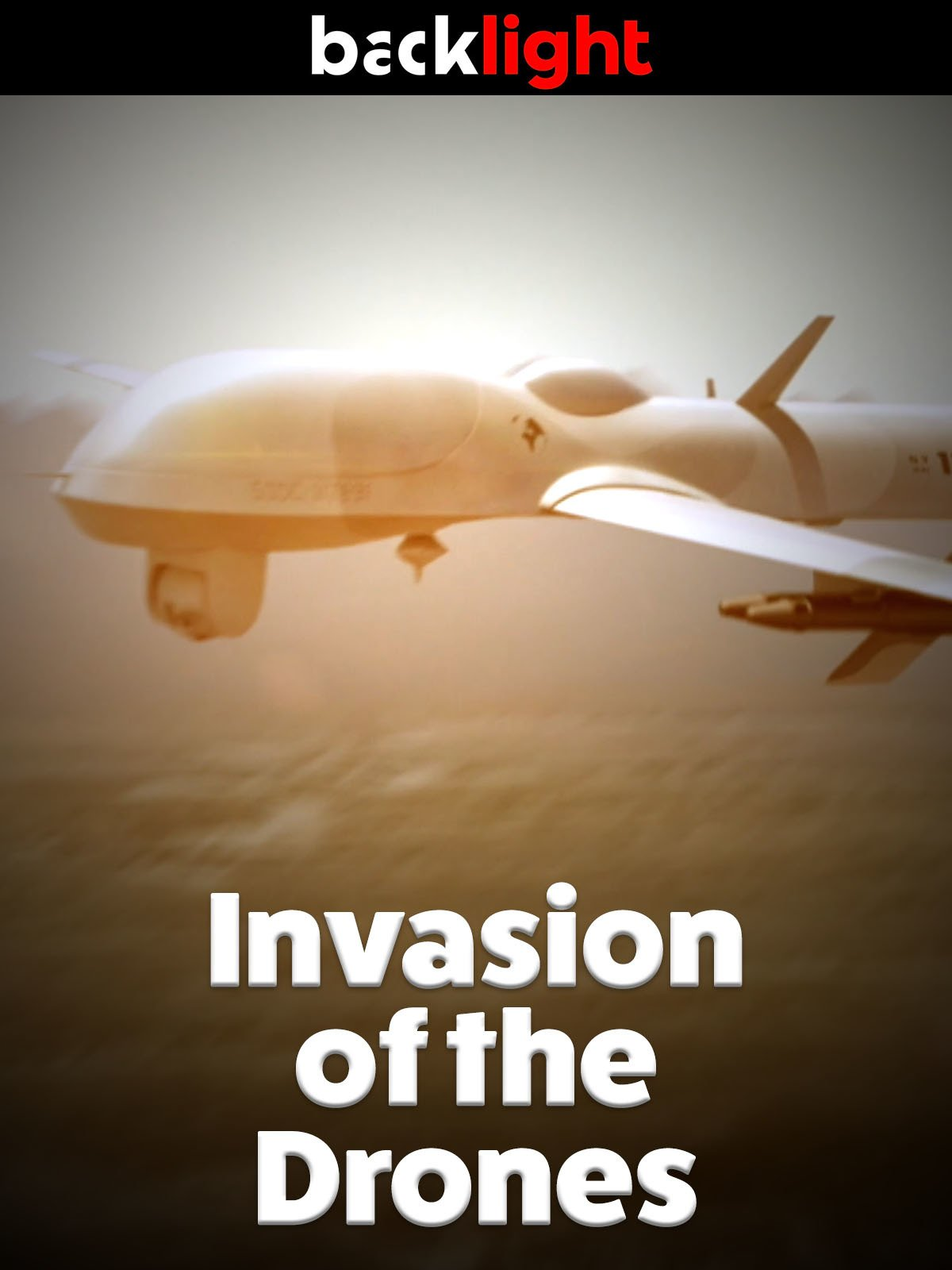 Backlight: Invasion of the Drones on Amazon Prime Video UK