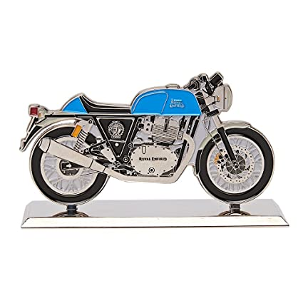 Royal Enfield Rlcsmi000002 Smss18002 Continental Gt 650 2d Scale