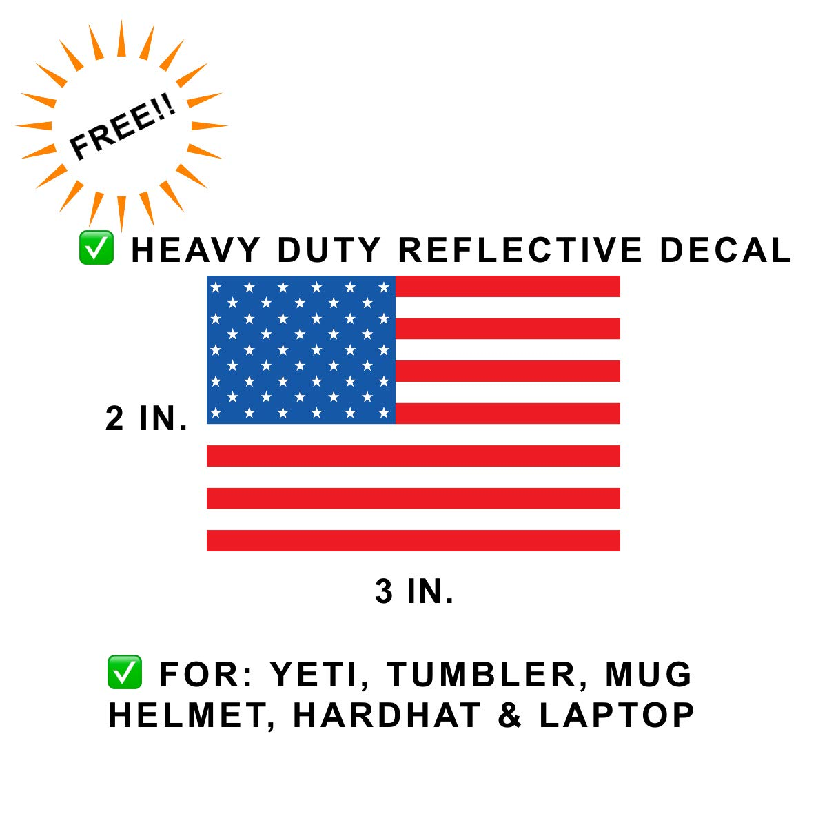 Car and Truck safetysignsdepot Subdued Thin Red Line American Flag Clear Decals Firefighter Fireman Support Sticker for Jeep