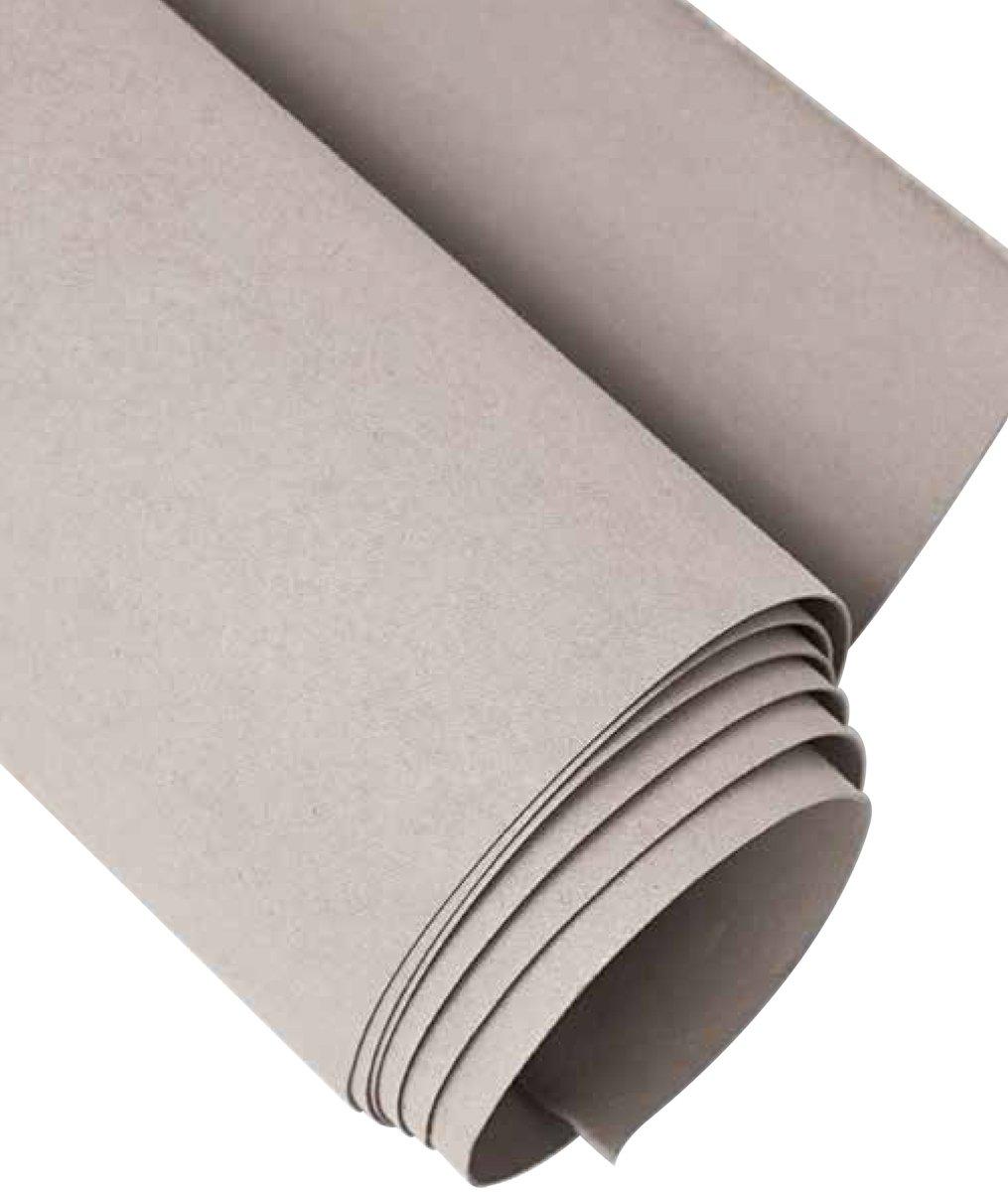 C&T Publishing Kraft-Tex Kraft Paper Fabric 18-inch x 54-inch, Stone 20290