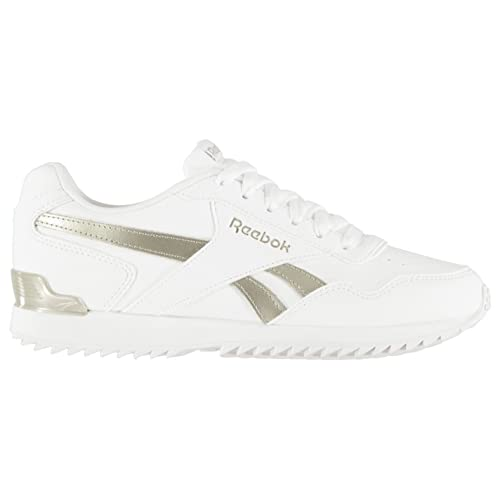 Damen Sneakers ROYAL GLIDE RIPPLE von Reebok in weiß
