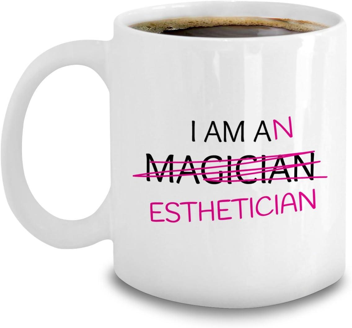 Esthetician Coffee Mugs Funny Esthetician Mug Esthetician Mug Esthetician Gift