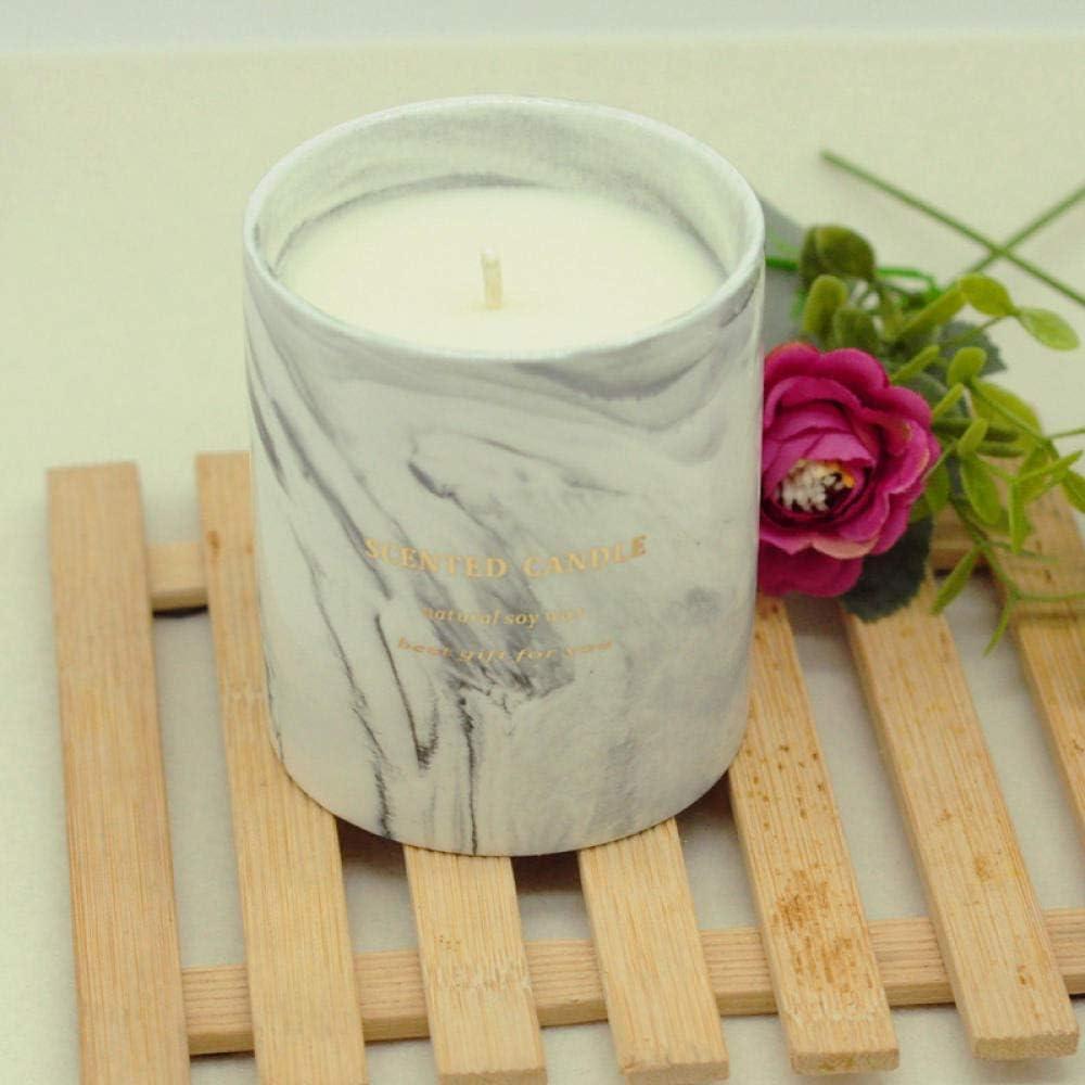 bougies parfumées, bougies votives, ensemble de bougies parfumées, ensemble cadeau bougies parfumées, bougies parfumées de Noël, arôme endormi, déodorant@Rose: eau douce