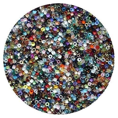 Glass Beads Mini - 3
