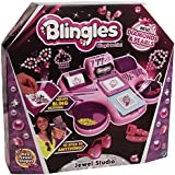 Blingles Diamond and Pearls Bling Studio