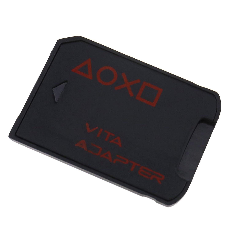 OTOTEC - Adaptador de Tarjeta de Memoria Micro SD para PSVita 3.60 Henkaku Enso (256 GB, V3.0)