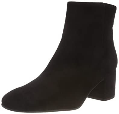 8983422adeacf3 HÖGL Daydream, Women's Ankle Boots Ankle boots, Black (Schwarz 0100), 3