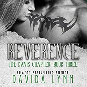 Reverence: MC Romance Audiobook