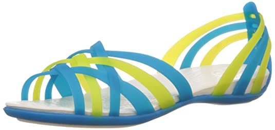 Crocs Women's Flip-Flops and House Slippers <span at amazon