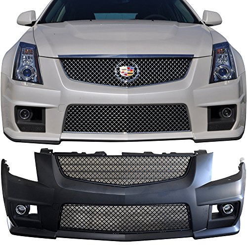 Cadillac Cts 2013 Price: Compare Price: Cadillac Cts Bumper
