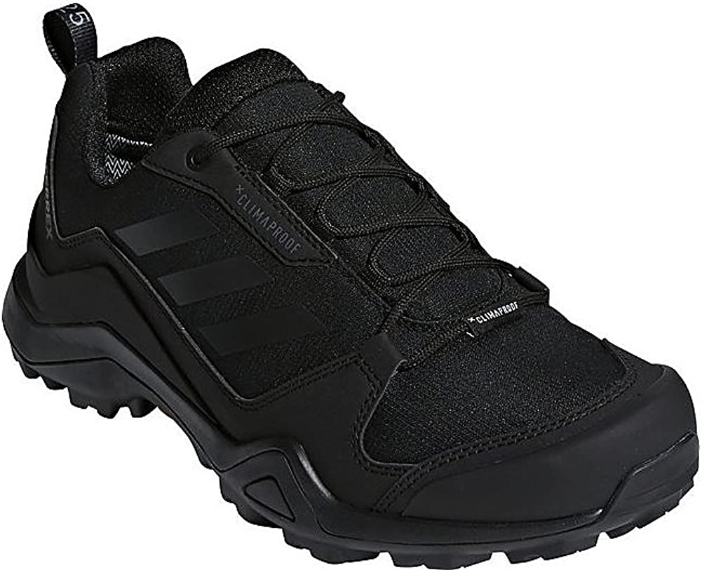 adidas Men s Terrex Swift CP Shoe – Hiking 9 Core Black Carbon