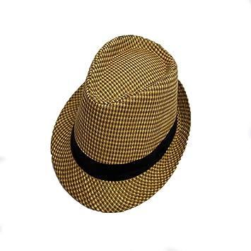 DYFAR Sombreros Gorras Sombrero de Vaquero Occidental, 100 ...