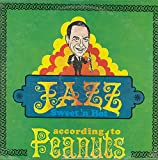 Jazz Sweet'n Hot According To Peanuts