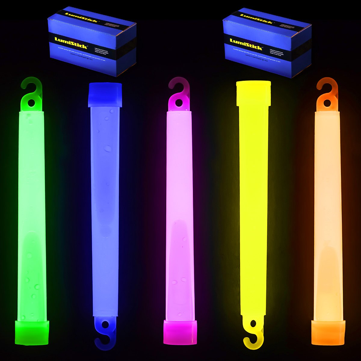 concert flashing necklaces props vocal color hot under party bracelet product glow led stick wand multi novelty cheer neon light sticks best toy dhgate